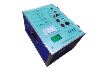 ZNT-7000C 自动抗干扰精密介损测试仪
